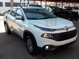 Sucata Fiat Toro 2016 1.8 139cv Flex - 2016