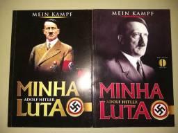 Minha luta/Mein Kampf I&II - Adolf Hitler
