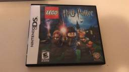 Jogo Harry Potter 1-4 pouco uso