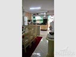 Casa à venda com 3 dormitórios em Parque oratório, Santo andré cod:01924