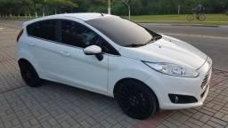 Ford Fiesta Titanium ecoboost - 22.000KM - 2017
