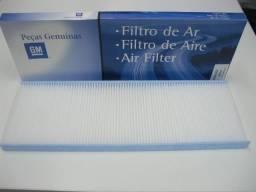 Filtro do ar condicionado classic/celta/prisma