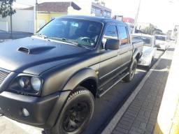 L200 sport HPE - 2004