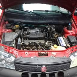 Vendo Fiat estrada adventure 18.000