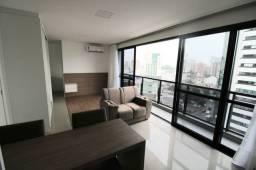 Apartamento Studio no Centro de Joinville para aluguel