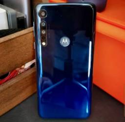 Smartphone Motorola One Macro
