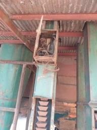 Venda de secador ,elevador de cereais usados