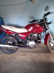 Moto ronda 150