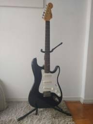 Guitarra Fender Stratocaster Squier II