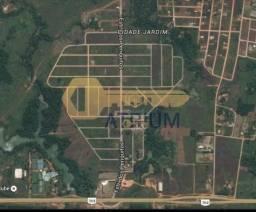 Terreno no Cidade Jardim, 360 m² R$ 20.000 (Escriturado)