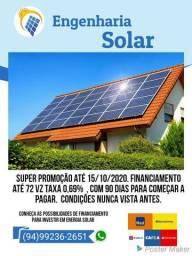 O P O R T U N I D A D E /// ENERGIA SOLAR