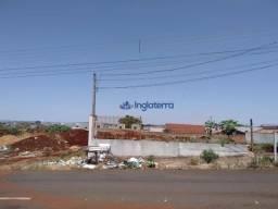 Terreno para alugar, 1350 m² - Columbia - Londrina/PR
