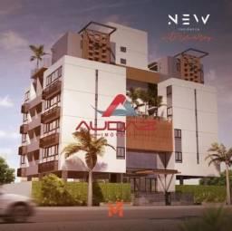 Apartamento à venda com 1 dormitórios em Intermares, Cabedelo cod:1743