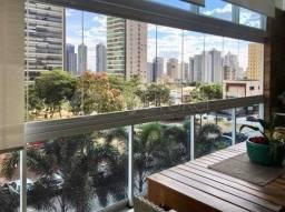 Apartamento duplex com 3 quartos no Residencial Moment Living Square - Bairro Setor Bueno