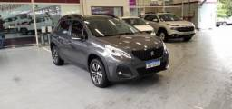PEUGEOT 2008 ALLURE PACK 1.6 16V AT6 Cinza 2019/2020