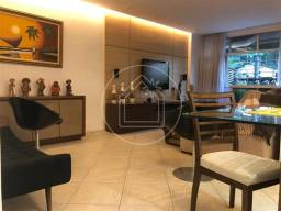 Apartamento à venda com 3 dormitórios em Icaraí, Niterói cod:886575