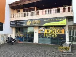 Sala à venda, 232 m² por R$ 1.600.000 - Jardim Central - Foz do Iguaçu/PR