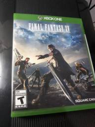 Final fantasy Xbox one