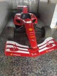 Carro Fórmula 1 ( simulador se corridas)