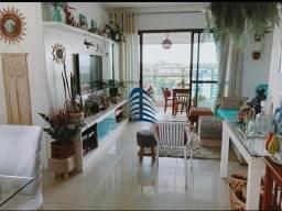 OPORTUNIDADE!! Lindo apartamento com 112 m², 3/4 sendo 2 suítes no Lê Parc
