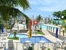 Apartamento 2 quartos, 1 suite, área de lazer completa. Marina Club - São Pedro-RJ