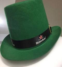 Chapéu St Patricks Heineken
