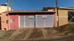 Casa à venda com 2 dormitórios em Wanel ville 5, Sorocaba cod:V08756
