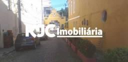 Casa de condomínio à venda com 3 dormitórios cod:MBCN30028