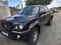 L200 HPE 4x4 Turbo Diesel