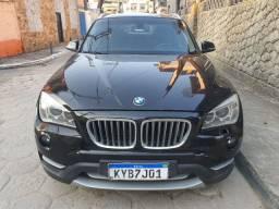 BMW X1 SDrive 20i, Completissima. Teto Solar. Manual e Chave Reserva. Molezinha.