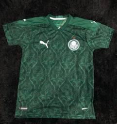 Camisa Palmeiras I e II 20/21 - Masculina