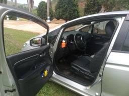 Honda tit aut exl ctv 14/15