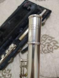 Flauta transversal vito 113
