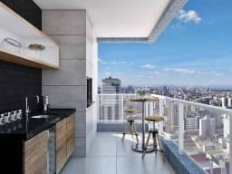 Apartamento 03 quartos (01 suíte) no Batel, Curitiba