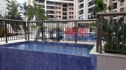 Apartamento à venda com 4 dormitórios cod:FRAP40006