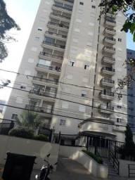 Apartamento para alugar com 2 dormitórios em Vila itapura, Campinas cod:AP006271