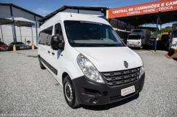 Renault Master minibus Completa