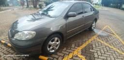 Corolla 1.8 XEI aut. 2005 - 2005