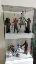 Coleção de Bonecos Originais Star Wars