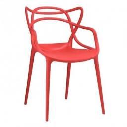 Cadeira Alegra em polipropileno