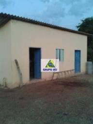 Fazenda à venda, 6300 m² por R$ 25.000.000 - Zona Rural - São Romão/MG