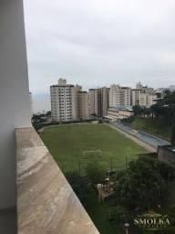 Apartamento à venda com 3 dormitórios em Centro, Florianópolis cod:6533