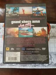 GTA VICE CITY PS2 Original comprar usado  Santos
