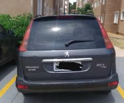 Vendo ou troco, assumo parcelas carro mais novo, o carro está quitado e recibo em branco - 2009