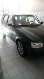 Uno mille 2008 R$10.900