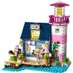 Lego Friends - O Farol de Heartlake - 41094