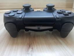 Controle gamer PS4 GG controles com padles