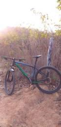 Bicicleta South aro 29, tamanho 17, 24v.