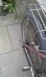 Vendo bicicleta 80 reais