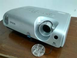 Projetor Epson S3 + Mochila